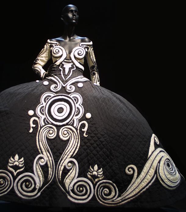 Versace Theatre Costume