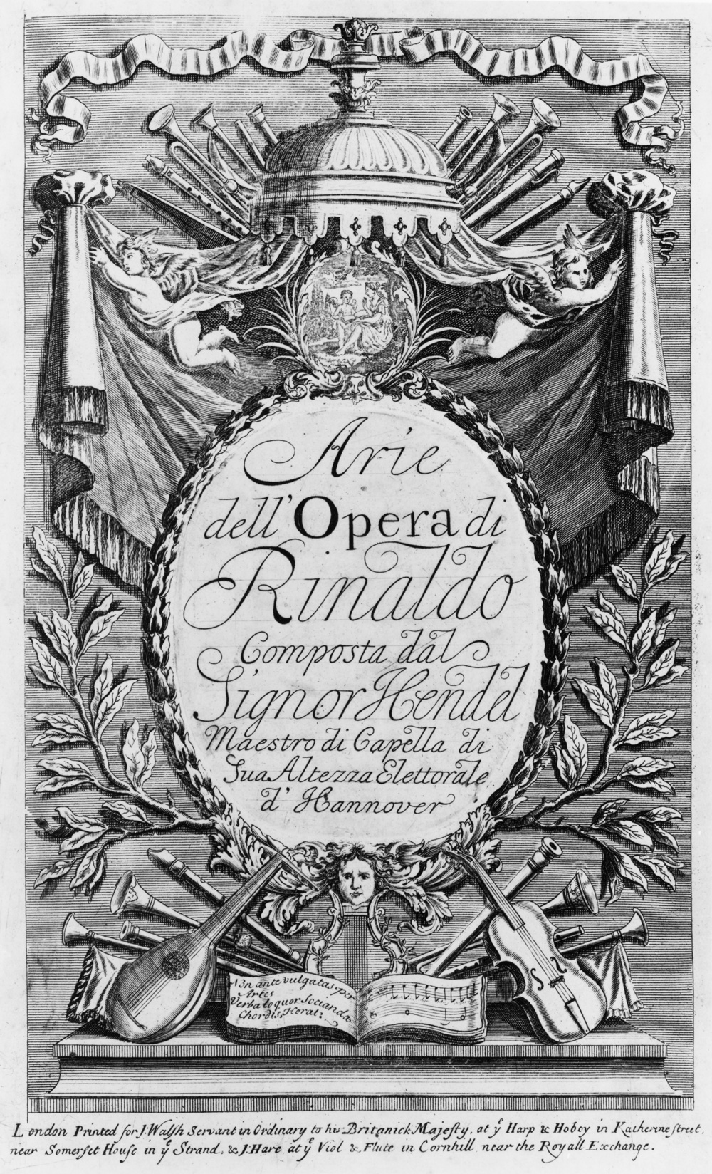 essays on handel and italian opera Opera was, he reminds us, fragile: the 1720s showed that italian opera was not  really  kimbell's essays on the librettos and their authors are thoughtful and.