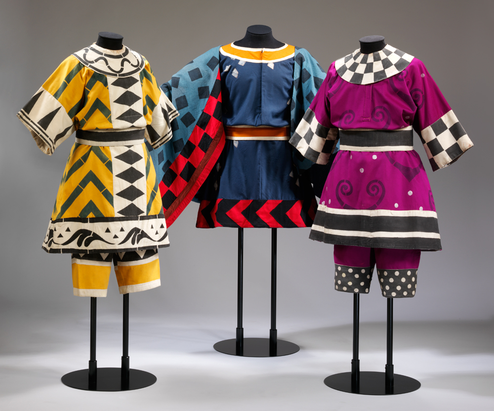 V&A · Diaghilev And The Ballets Russes – An Introduction