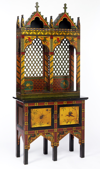 Victorian Furniture Styles Victoria And Albert Museum