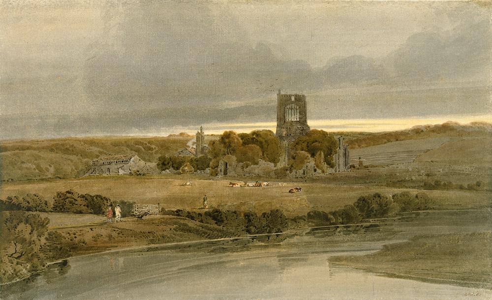 Famous Oil Landscape Paintings