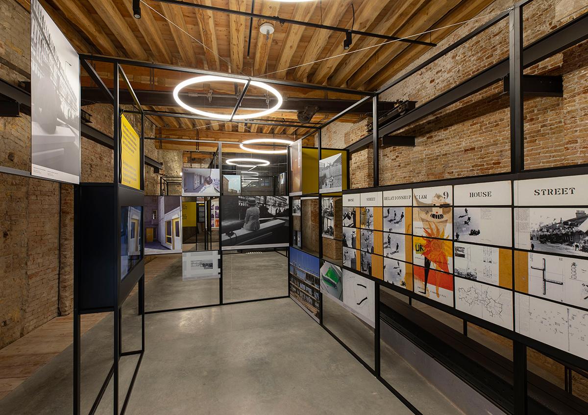 La biennale di venezia 2018 victoria and albert museum for Biennale venezia 2018