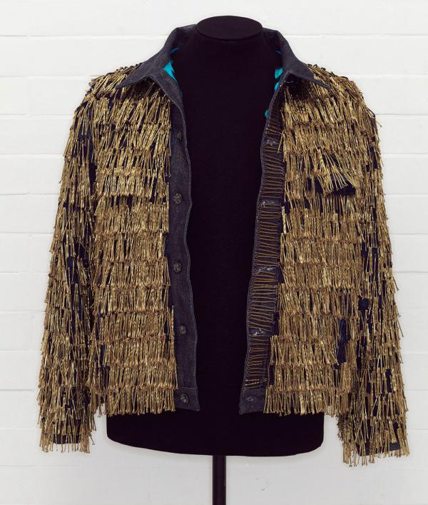 Denim jacket 'BLITZ' by Levi Strauss & Co