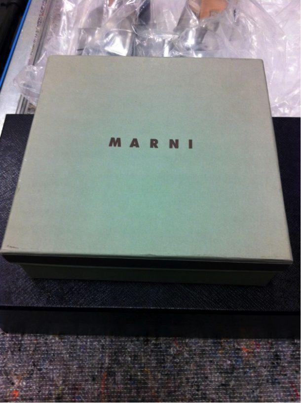 Marni box