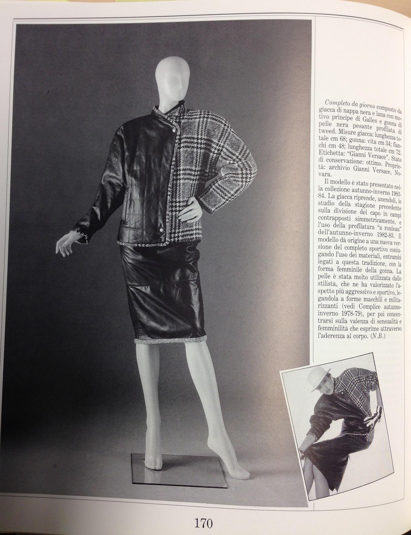8576ca844139 La Moda Italiana and the Glamour of Italian Fashion • V A Blog