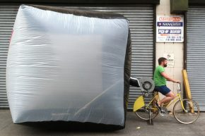 Bike, Common Practice, 2014. Photography by Common Practice.