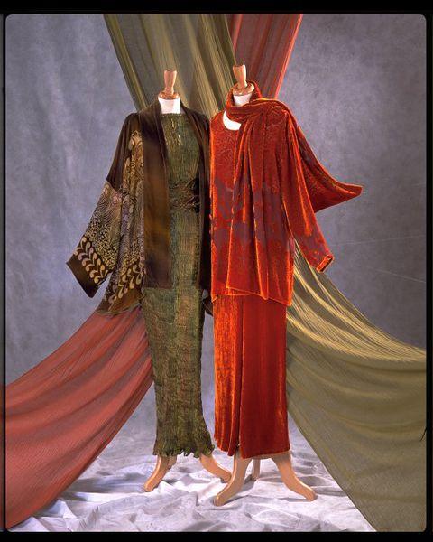Ensemble, Helen David English Eccentrics, 1996 © Victoria and Albert Museum, London