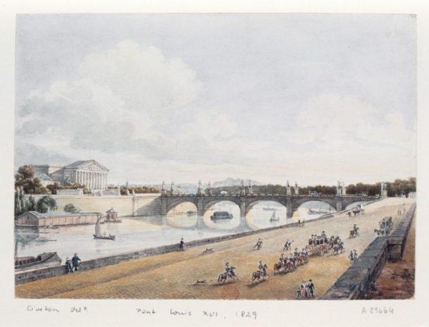 Christophe Civeton, 1829 (BnF)