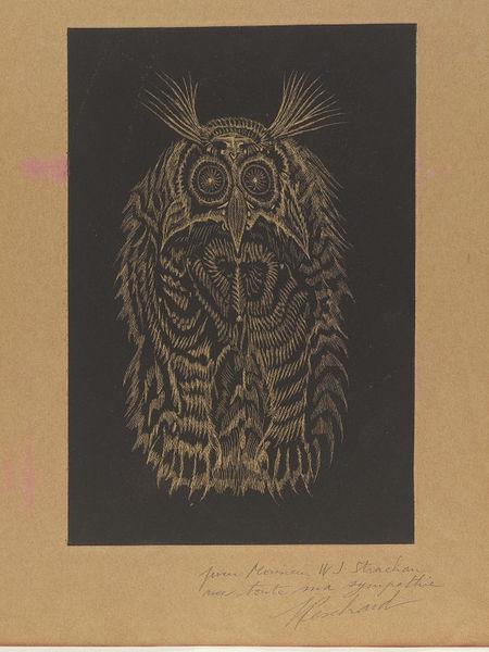 Untitled, Jean Peschard, Twentieth Century © Victoria and Albert Museum, London