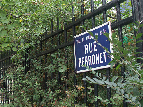 Photograph taken from aubergechezrichard.blogspot.co.uk