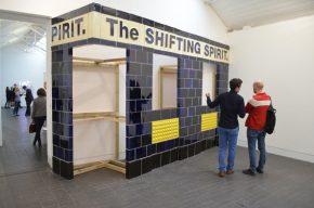 'The Shifting Spirit' 2014