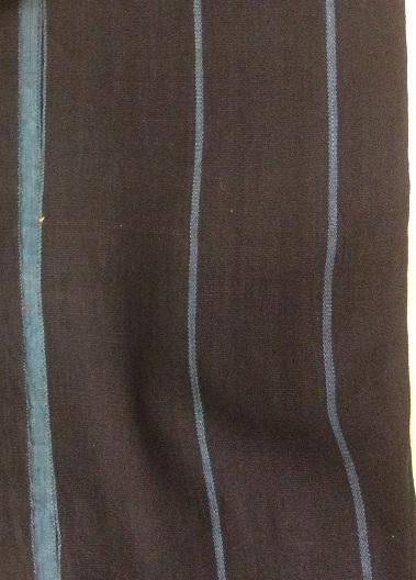 Naga shawl (IS 115-1989)