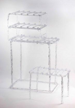 Gangjian Cui, The Rise of the Plasticsmith, 2014, ©Gangjian Cui