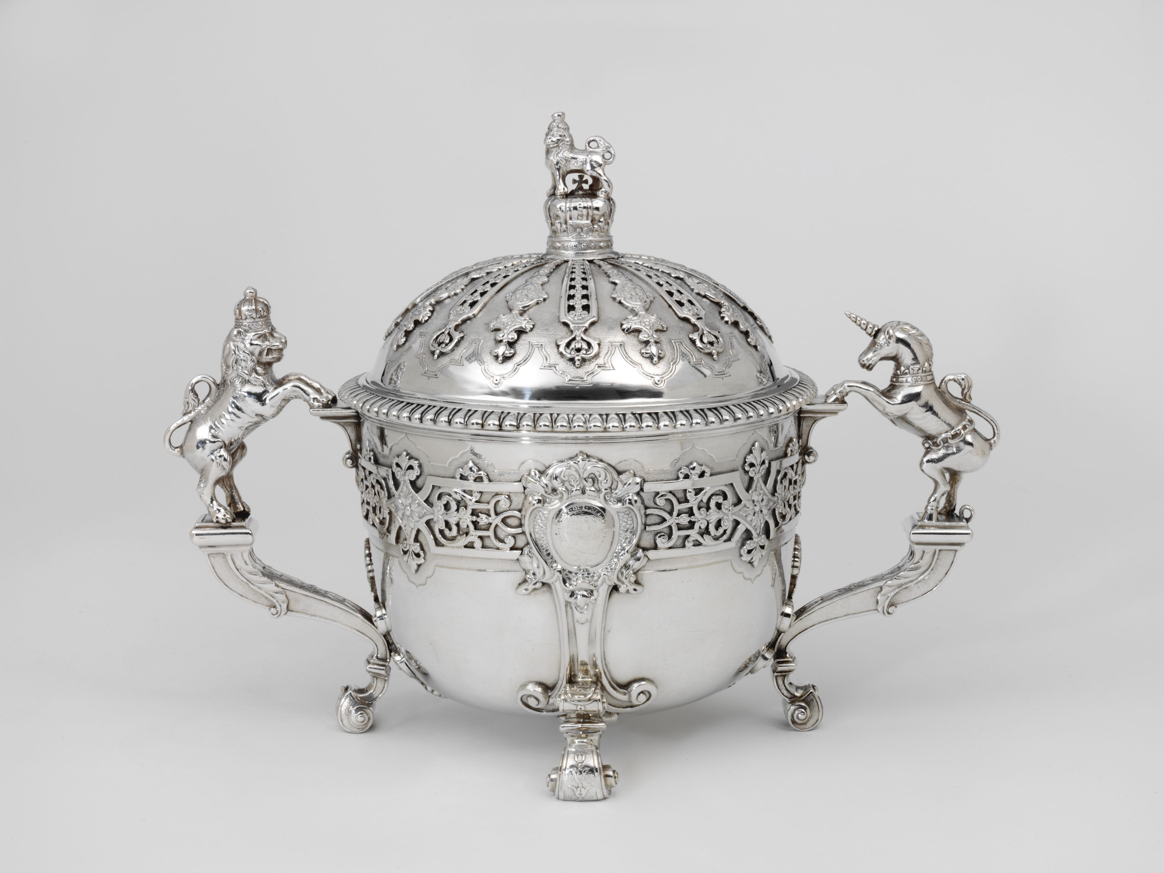 © The Rosalinde and Arthur Gilbert Collection on loan to the V&A, London