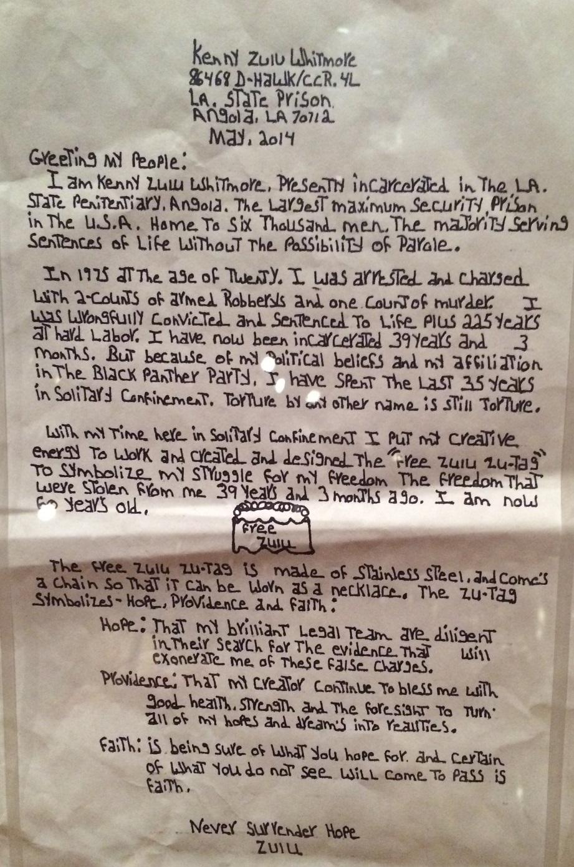 Zulu letter cropped