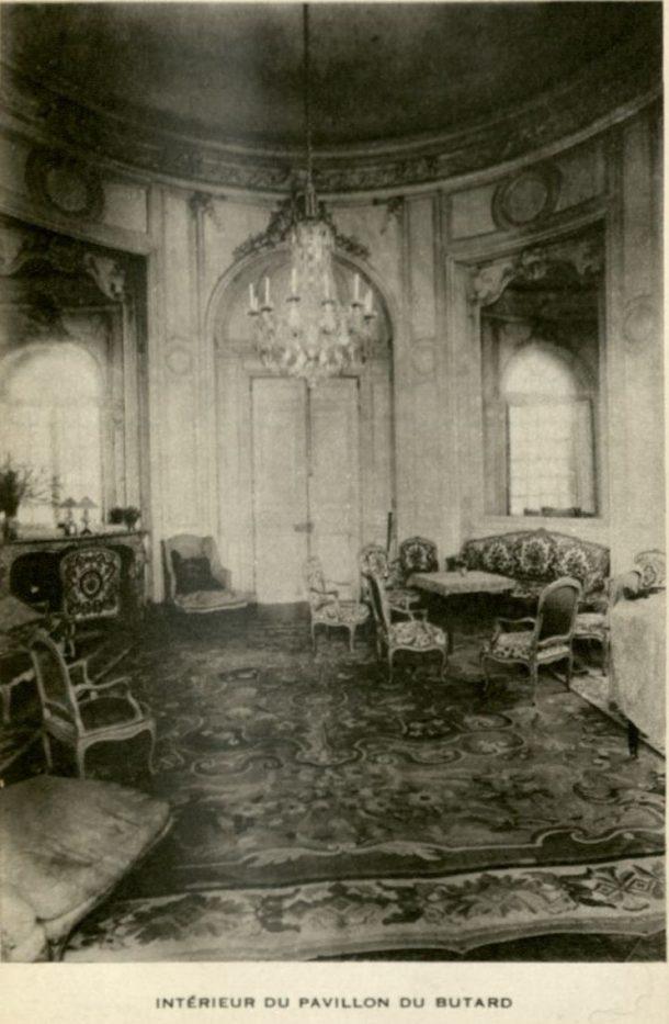 Poiret interior En Habillant L'epoque NAL 38041986032316 ©Victoria and Albert Museum