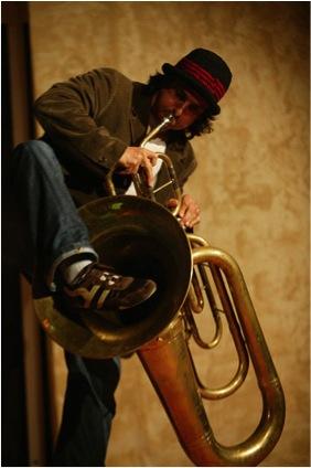 Oren Marshall, http://orenmarshall.com/