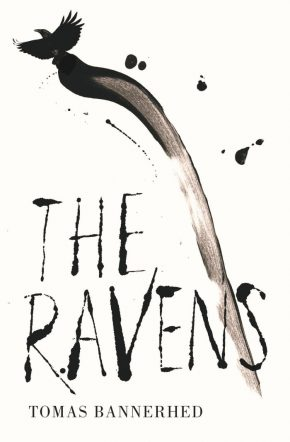 The Ravens, illustrated by gray318, published by Clerkenwell Press