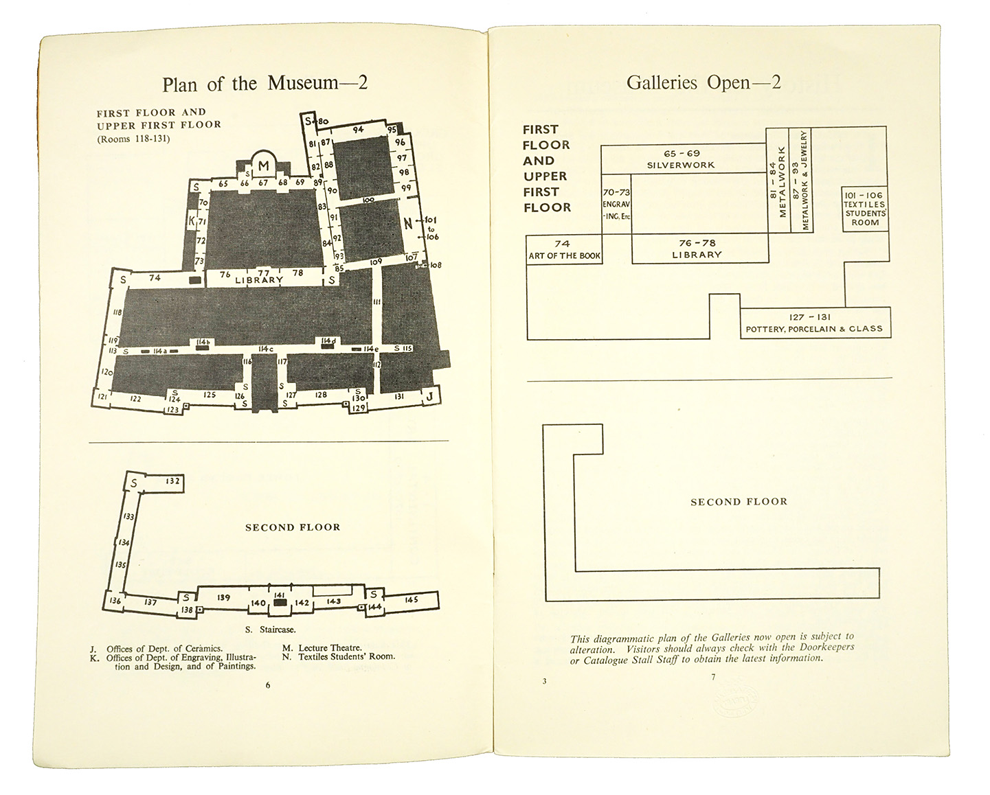 Best laid plans mapping the va by andrew mcilwraith va blog these simple black and white maps were used in guides from the 1940s this one from 1949 they have an unusual arrangement of a plan of the building on publicscrutiny Gallery