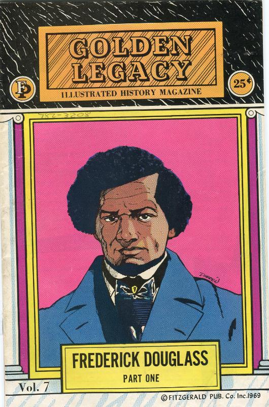 Golden legacy f Douglas