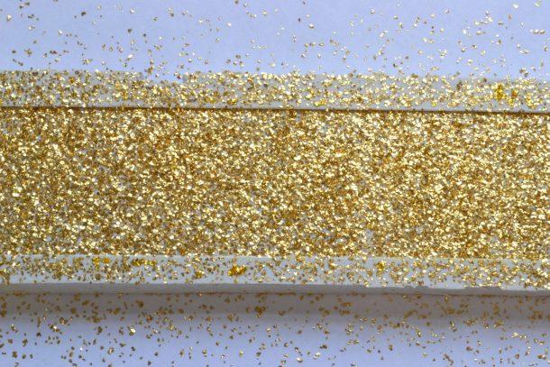 An even sprinkling of gold ©Tristram Bainbridge