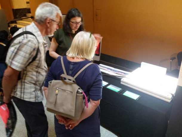 Digital Design Drop In in the V&A