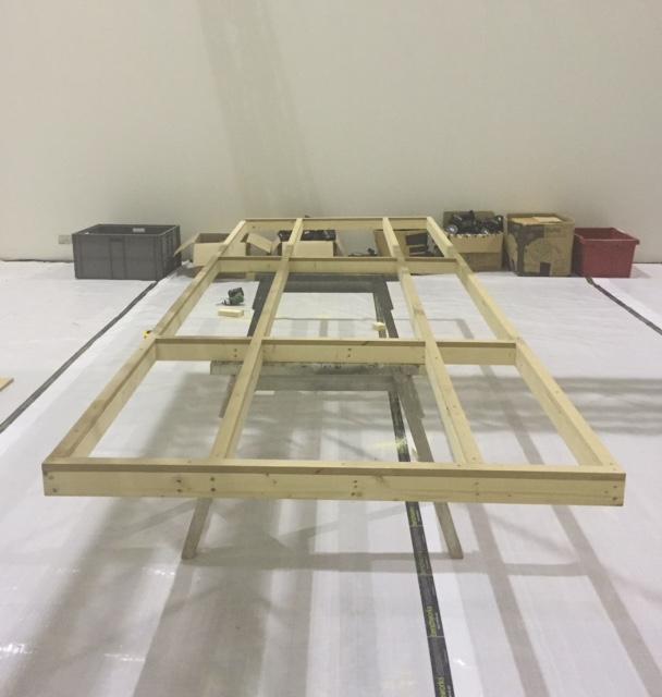 FOI build 12