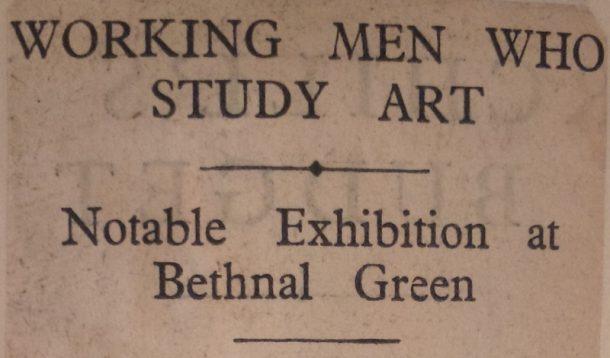 Morning Post 12 April 1927