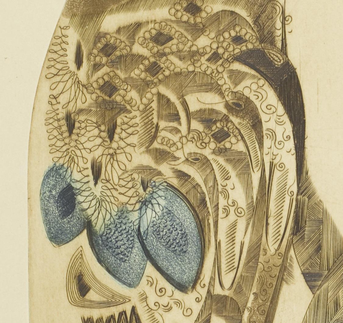 Detail of E.239-1994