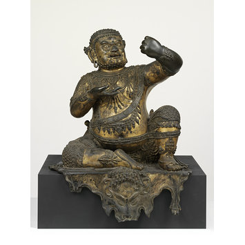 Mahasiddha Verupa © Victoria and Albert Museum, London