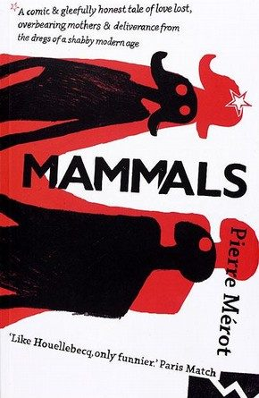 2006 Winner Cover Design Tim Moore and Xiao Mammals