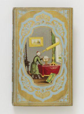 Petite bibliothéque des chroniques de l'histoire de France (Vol.1) / Adolphe Mazure. Published in Paris, 1842. Museum no. L.3639-1972