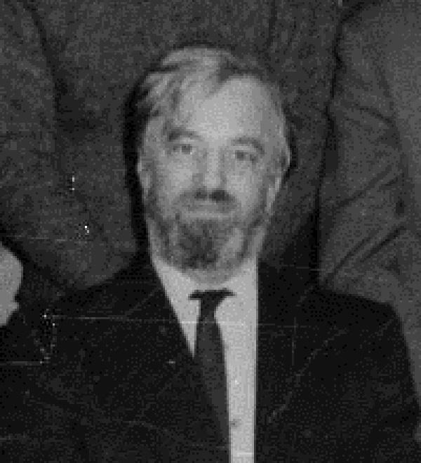 Carol Hogben, 1976