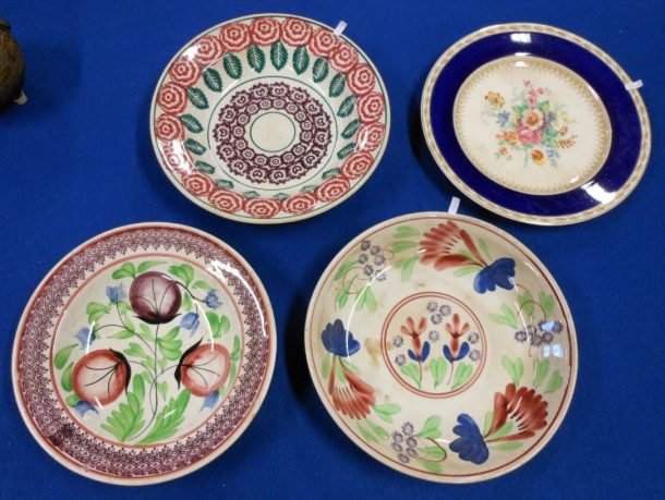 Fig. 1 European ceramic collections at the Southeast Asian Ceramics Museum, Bangkok University, © Sau Fong Chan