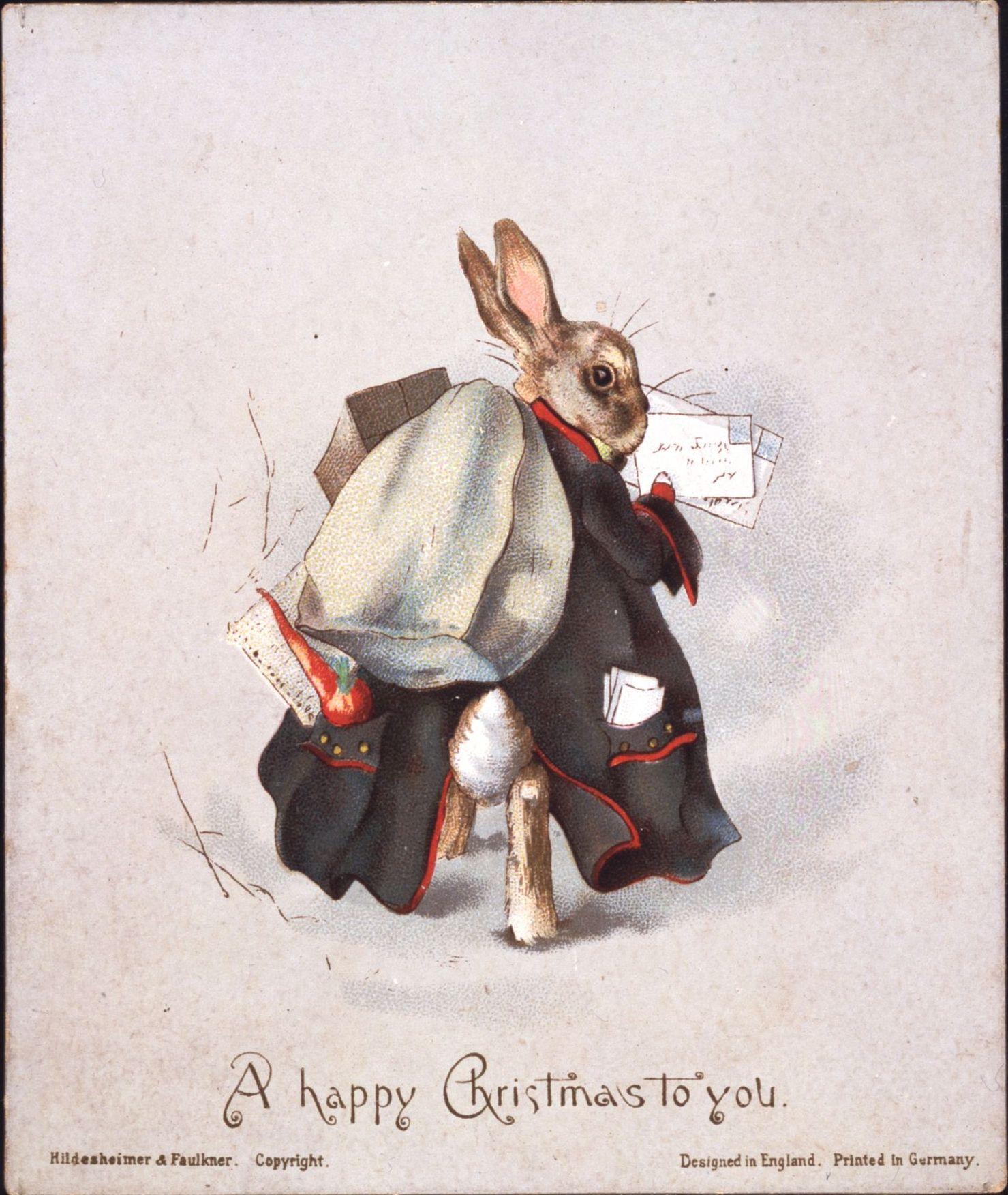 Beatrix Potter Christmas Card Designer Va Blog