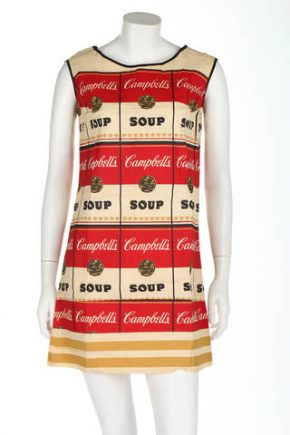 The Souper Dress, 1966.