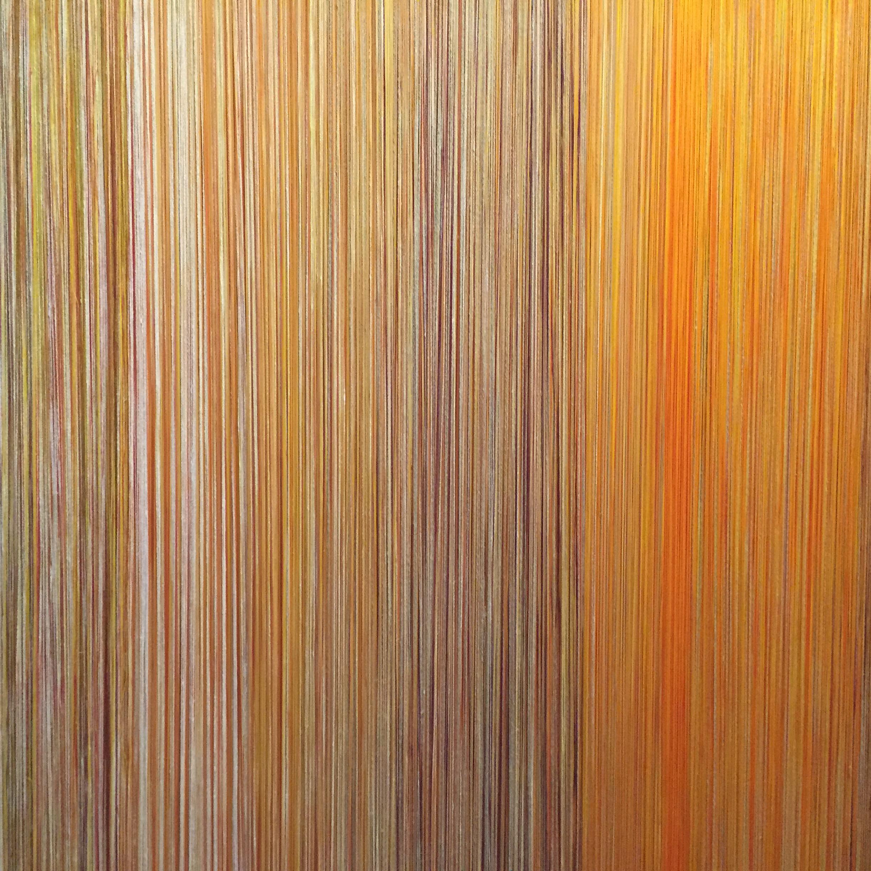 Fig.6. Predestine Color Wave II, 2015