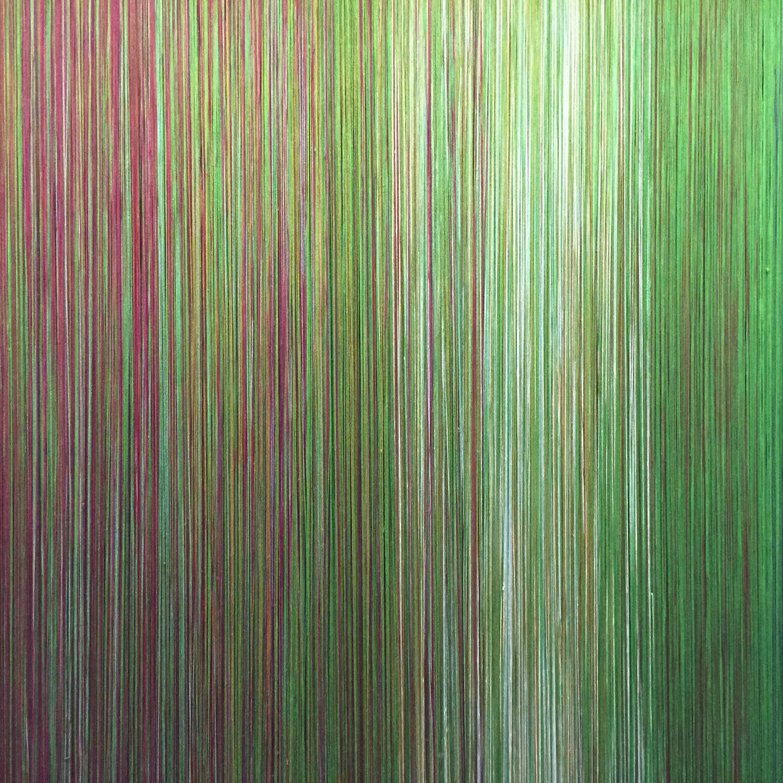 Fig.5. Predestine Color Wave I, 2015