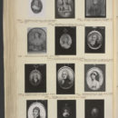 Portrait miniatures submitted for appraisal in 1939.