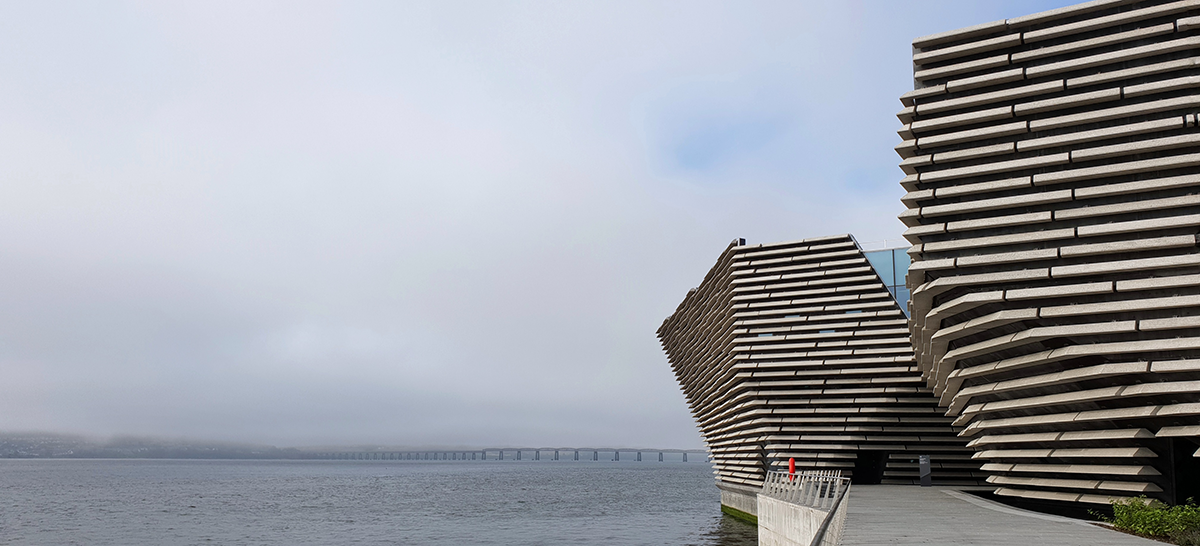 Everything you need to know about V&A Dundee\'s opening weekend • V&A ...