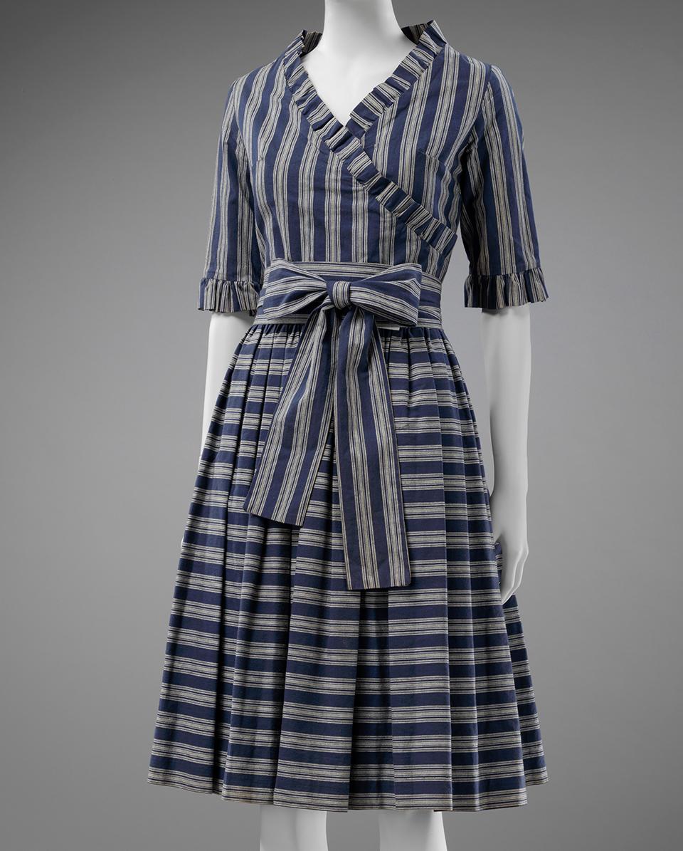 The Georgie dress