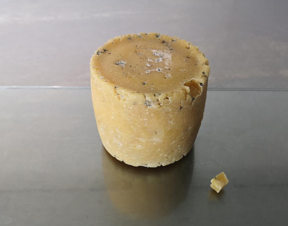 'Self-made' cheese