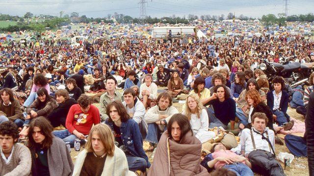 Glastonbury Festival, 1979