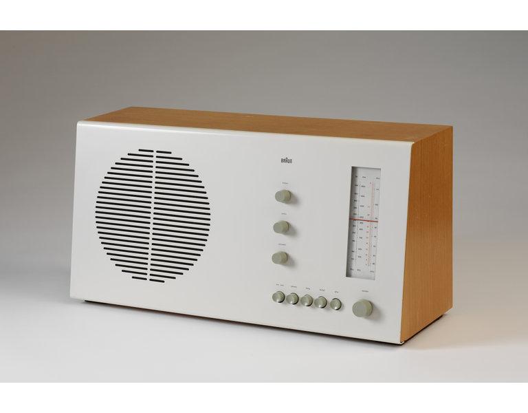Radio RT-20 (1963) (design by Dieter Rahm) Museum No: W.13-2007