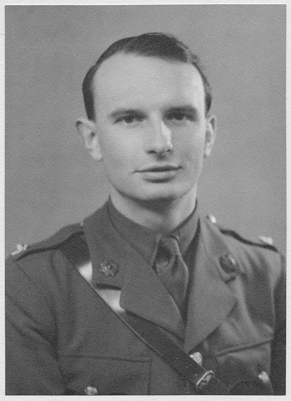 John F. Hayward (1916-1983)