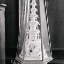 Elizabeth Ratcliffe, Pagoda, 1767