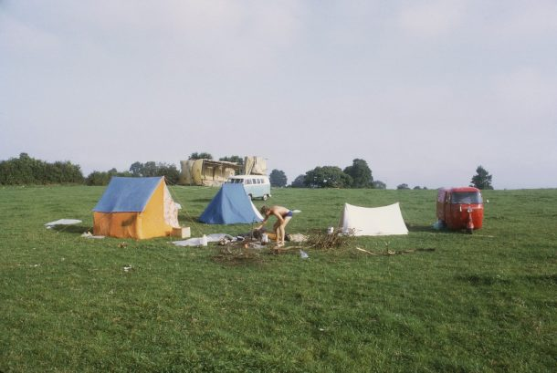 Glastonbury Festival, 1970