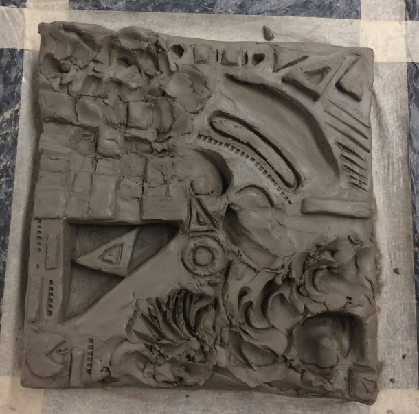 Playing with Plaster • V&A Blog