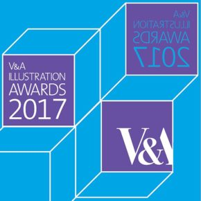 V&A Illustration Awards 2017