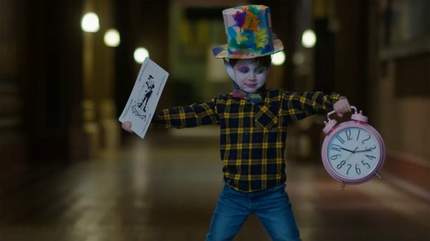 Don't be late! Make your own Alice in Wonderland costumes for World Book Day • V&A Blog